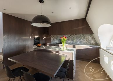Kitchens furniture - Kitchen - modern - BY MH - MARTIN HAUSNER, GASTRO INTERIEUR