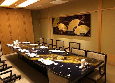 Dining Tables - Room Table - KYORAKU KYOTO