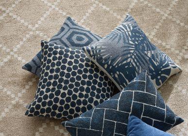 Fabric cushions - Linen Cushions - Dot Ari - CHHATWAL & JONSSON
