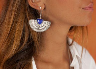 Bijoux - Boucles d'oreilles KALIE - NAHUA