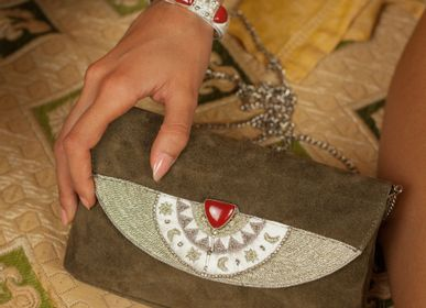 Jewelry - Bag KALICIA - NAHUA