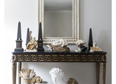 Console table - Neo-classical console table - ref. 807 - MOISSONNIER