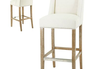 Stools for hospitalities & contracts - BRENS BAR STOOL - ARTELORE HOME