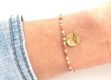 Bijoux - Bracelet simple Miyuki  - LITCHI