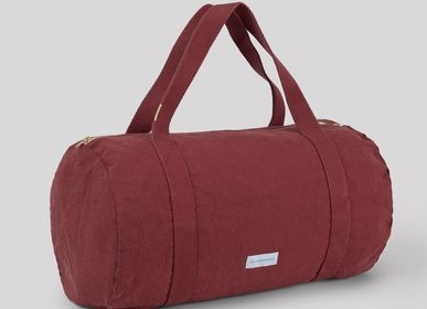 Bags and totes - Bowling bag  in organic cotton - LES PENSIONNAIRES