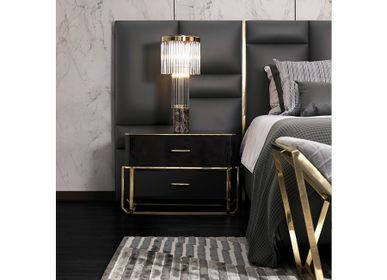 Night tables - Waltz Nightstand  - COVET HOUSE
