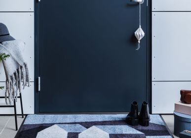 Design objects - Doormat Heim  - HEYMAT