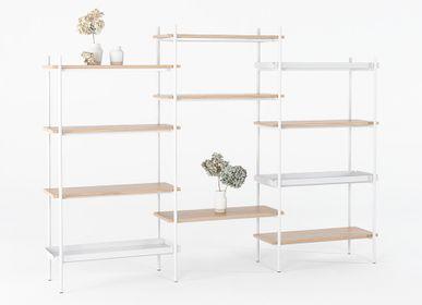 Bookshelves - Bamba Shelving - NOBONOBO
