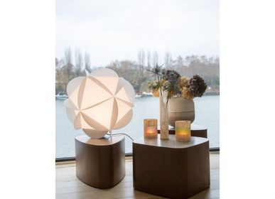 Decorative objects - Isocoa Table Lamp - ATELIER ANNE-PIERRE MALVAL