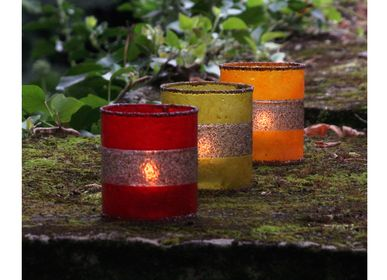 Decorative objects - Tealight holders - ATELIER ANNE-PIERRE MALVAL