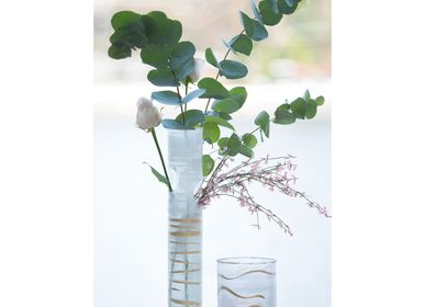 Vases - Birdie Vase - ATELIER ANNE-PIERRE MALVAL
