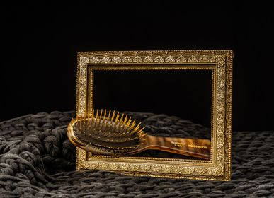 "Beauty products - ""Luxury"" Hair Brush - KOH-I-NOOR ITALY BEAUTY"