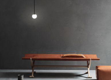 Beds - Branda - MANIFESTODESIGN BY TONUCCIDESIGN SRL