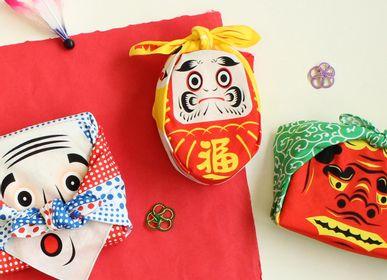 Gifts - 48 Fuku COCHAE | Daruma Red - MUSUBI