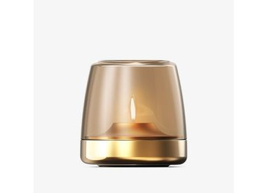 Design objects - Glow 10 Gold - KOODUU