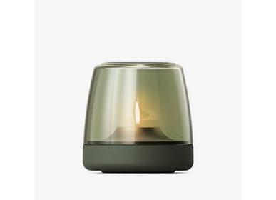 Design objects - Glow 10 Green - KOODUU