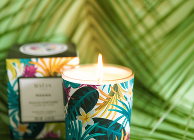 Candles - Scented Candle Moana • BAIJA PARIS - BAIJA PARIS