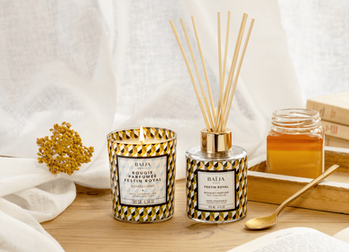 Candles - Scented Candle Festin Royal  • BAIJA PARIS - BAIJA PARIS