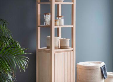 Bathroom storage - Southbourne Cabinet - GARDEN TRADING