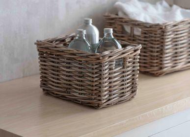 Storage boxes - Bembridge Storage Basket - GARDEN TRADING