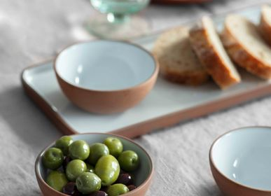 Assiettes au quotidien - Collection Enstone - GARDEN TRADING