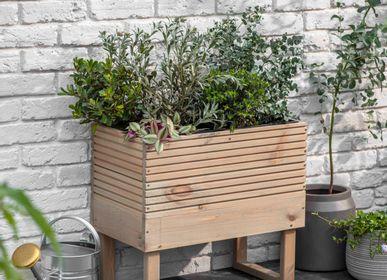 Flower pots - Foxmore Trough - GARDEN TRADING