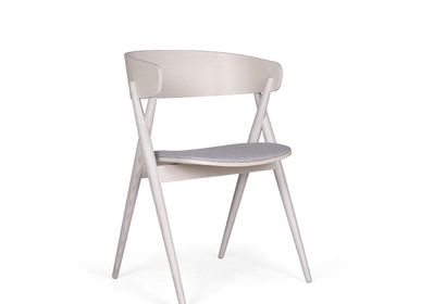Design objects - MIKADO ARMCHAIR - FENABEL, S.A.
