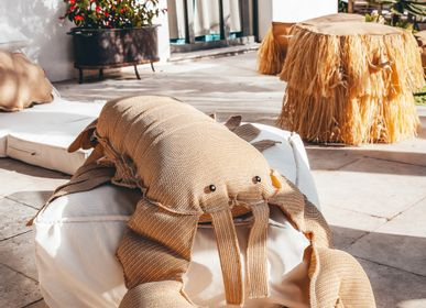 Cushions - Outdoor throw pillow for transat  - MX HOME