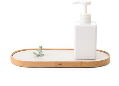 Trays - TRIVI Bathroom tray - GUDEE