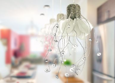 Hanging lights - Suspension GUI - SPIRIDON DECO