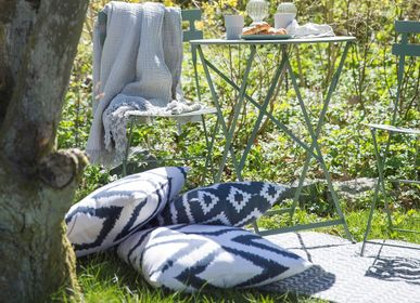 Cushions - Outdoor Cushion - Diamond - CHHATWAL & JONSSON
