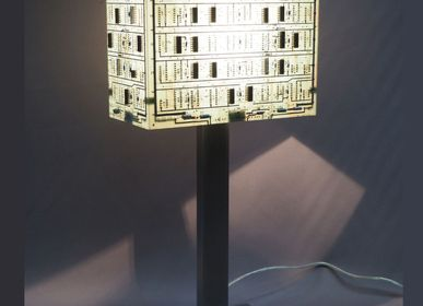 Table lamps - Lamp Leventus Bis - AVLUMEN