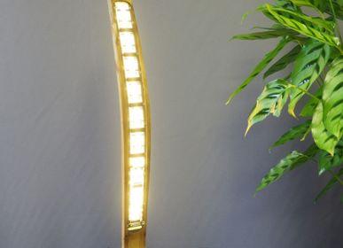 Lampes à poser - Naja Y1 - AVLUMEN