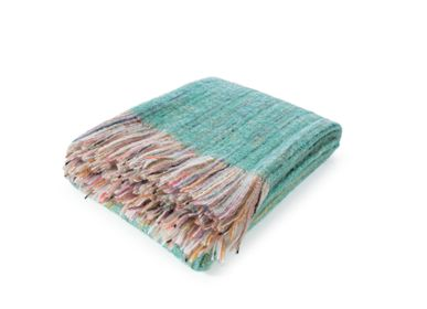 Throw blankets - Ayana - Plaid - blanket - 130x190cm - MAGMA HEIMTEX