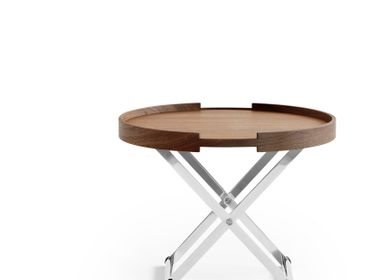 Tables basses - Giotto - TONUCCI MANIFESTO DESIGN