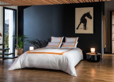 Bed linens - Bed linen Uyuni - AIGREDOUX