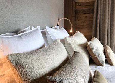 Cushions - Coussin vache TERRE DE SABLE  - TERGUS