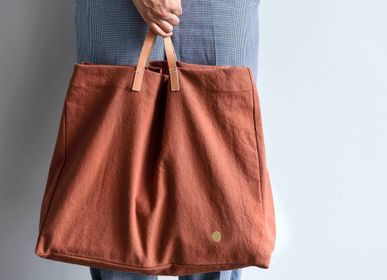 Bags and totes - Shopping bag  - LA CERISE SUR LE GÂTEAU