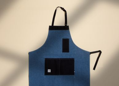 Tabliers de cuisine - Deepteal Apron - THE LUNCHBAGS