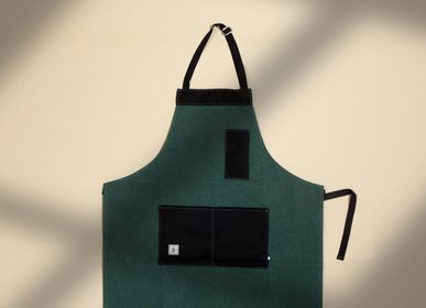 Aprons - Quetzal Apron - THE LUNCHBAGS
