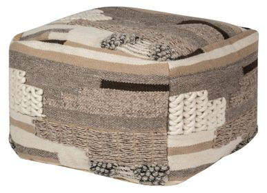 Footrests - Yakka Loft - bean bag - Pouf - footstool - footrest - MAGMA HEIMTEX