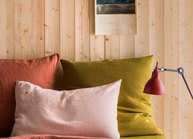 Bed linens - Bed linen hemp MONA - LA CERISE SUR LE GÂTEAU