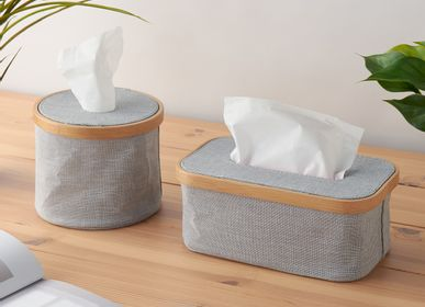 Storage boxes - ESOBI Tissue box - GUDEE