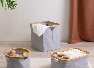 Storage boxes - FRASA Storage basket - GUDEE