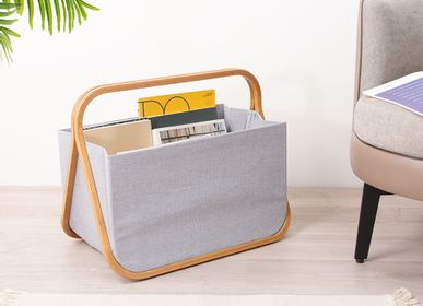 Storage boxes - GATSBY Storage basket - GUDEE