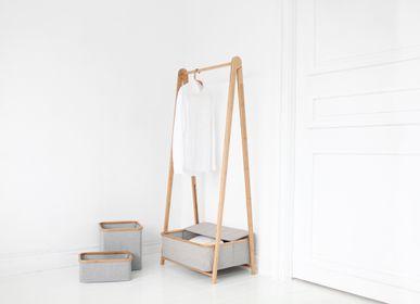 Armoires - ALFA Porte-vêtements - GUDEE