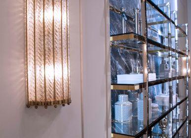 Hotel bedrooms - CASEY WALL LAMP - ARTELORE HOME