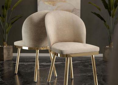 Chaises pour collectivités - Fauteuil Penelope - CASTRO LIGHTING