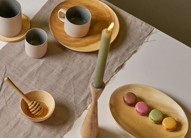 Bowls - Kinta's blond wood collection - KINTA