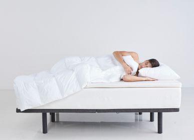 Comforters and pillows - All Season Elasta Duvet - MR.BIG